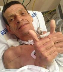 Brazilian man wakes up in body bag after being declared dead, credits miracle