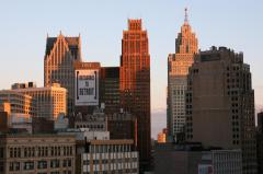 Detroit bankruptcy trial gets underway
