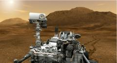 Mars rover back at work after diagnosis of electrical glitch