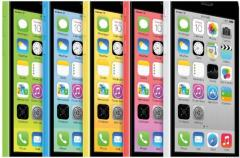 Apple to offer in-store repair of cracked iPhone 5C screens.