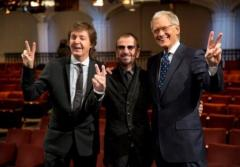 'Beatles' special seen by nearly 14M viewers