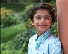 Live action 'Jungle Book' casts its Mowgli