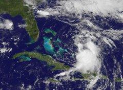 Hurricane Cristobal kills 5 in Caribbean