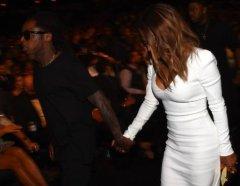 Christina Milian reportedly dating Lil Wayne
