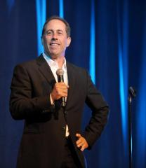 Seinfeld plans N.Y.C. stand-up tour