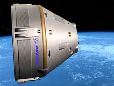 Boeing to create space capsule in Florida