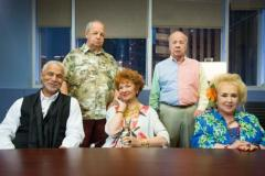 Marion Ross, Ron Glass to guest star on 'Major Crimes'
