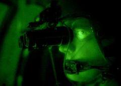 U.S. Army orders more night vision goggles from Exelis
