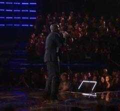 Jermaine Paul wins 'The Voice'