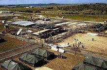 Suniva supplies solar power capability to Guantanamo Bay