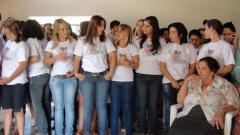 All female town in Brazil wants more single men