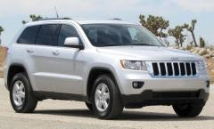 Chrysler recalls 895,000 SUVs for wiring problems
