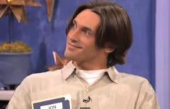 Jon Hamm participated and lost in 90s dating show [VIDEO]