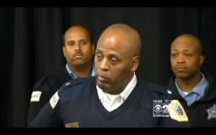 High-ranking Chicago police officer charged with putting gun in man's mouth