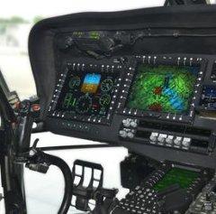 UH-60L Black Hawk cockpits getting makeover