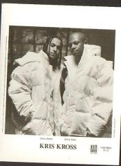Chris Kelly of '90s rap group 'Kris Kross' dies in Atlanta at age 34