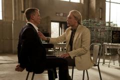 Bardem recalls unnerving day on 'Skyfall' set with Dench, Craig