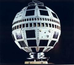 Space communications hit 50th anniversary