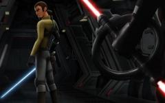'Star Wars Rebels' introduces Kanan