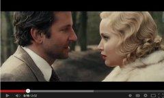 Jennifer Lawrence, Bradley Cooper star in first 'Serena' trailer