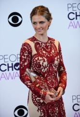 Stana Katic 'blown away' by People's Choice Award win