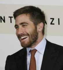 Gyllenhaal: Cabbies think I'm Spider-Man