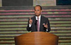 Luis Gutierrez target of ethics review