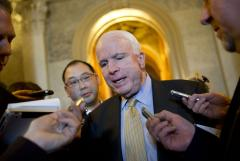 Senate rejects sequester bills from both parties
