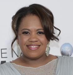 Chandra Wilson to guest star on 'General Hospital'