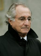 Madoff victims file suite in Miami