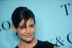 Katie Holmes reportedly dating Alexander Skarsgard