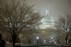 Senate vote on emergency jobless benefits bill moved to Tuesday