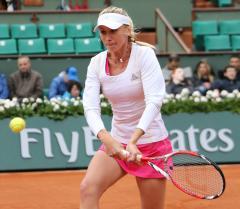 Jovanovski, Govortsova to play for Tashkent Open title