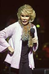 Joan Rivers' show renewed for 2nd season