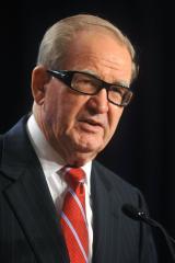 Pat Buchanan, MSNBC cut ties