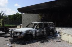 Obama pledges to seek Benghazi suspects on 1st anniversary of attack