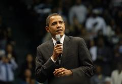 Media miffed at lack of Obama access