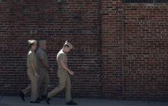 FBI: Gunman fired indiscriminately at Navy Yard