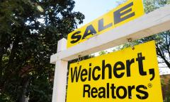Home prices make solid gains in third quarter