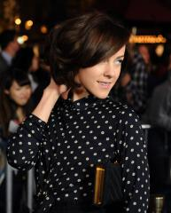 Jena Malone to play author Carson McCullers in film