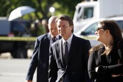 Edwards jury dismissed for weekend