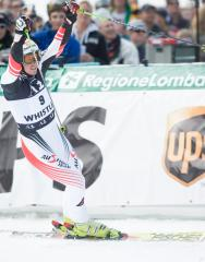Austria's Reichelt wins men's super G