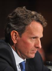 China turns down Geithner proposal