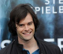 Bill Hader leaving 'Saturday Night Live' after eight seasons