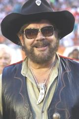 Supporters rally around Hank Williams Jr.
