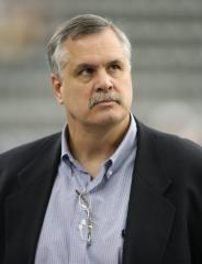 Report: Millen out as Lions' executive
