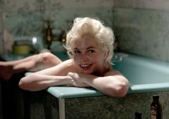 Michelle Williams wins Spirit Award for portrayal of Marilyn