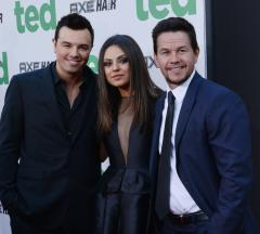 Mark Wahlberg to return for 'Ted 2'