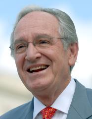 Harkin wins fifth U.S. Senate term