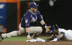 MLB: San Diego 6, New York Mets 5